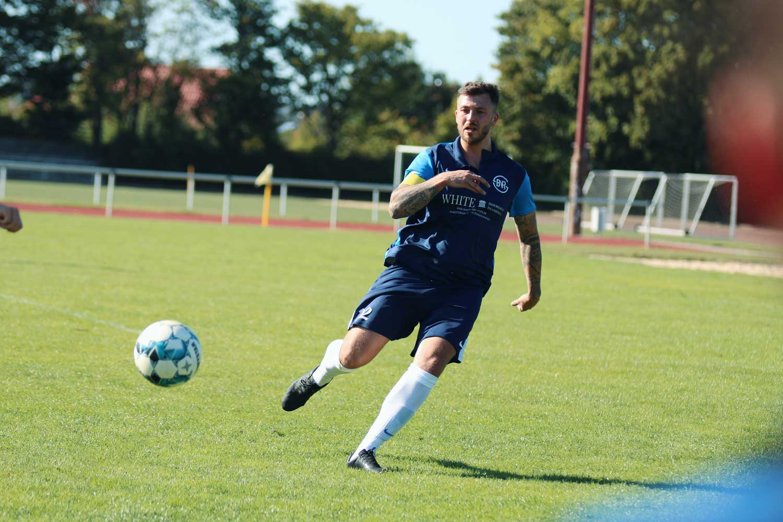 Spieler SG Bad Nenndorf-Riehe