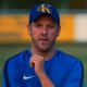 Ex-Trainer Rick des SG Bad Nenndorf-Riehe