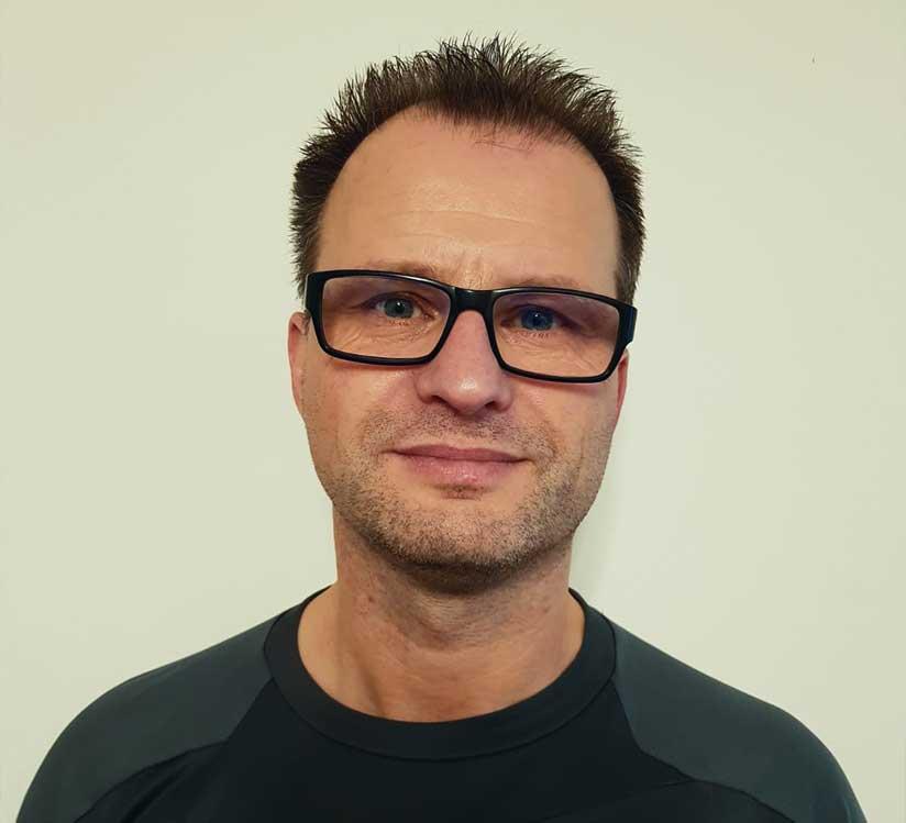 Stefan Zucker